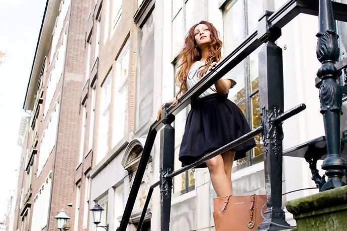 Take a look back: City Chic