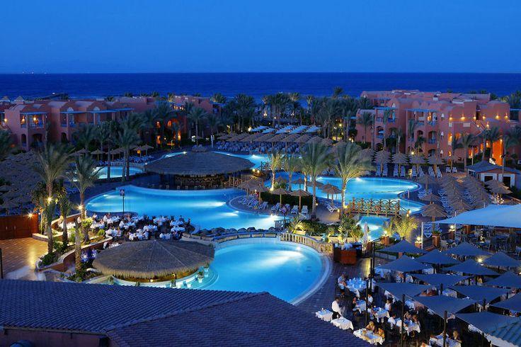 5 dream holiday destinations