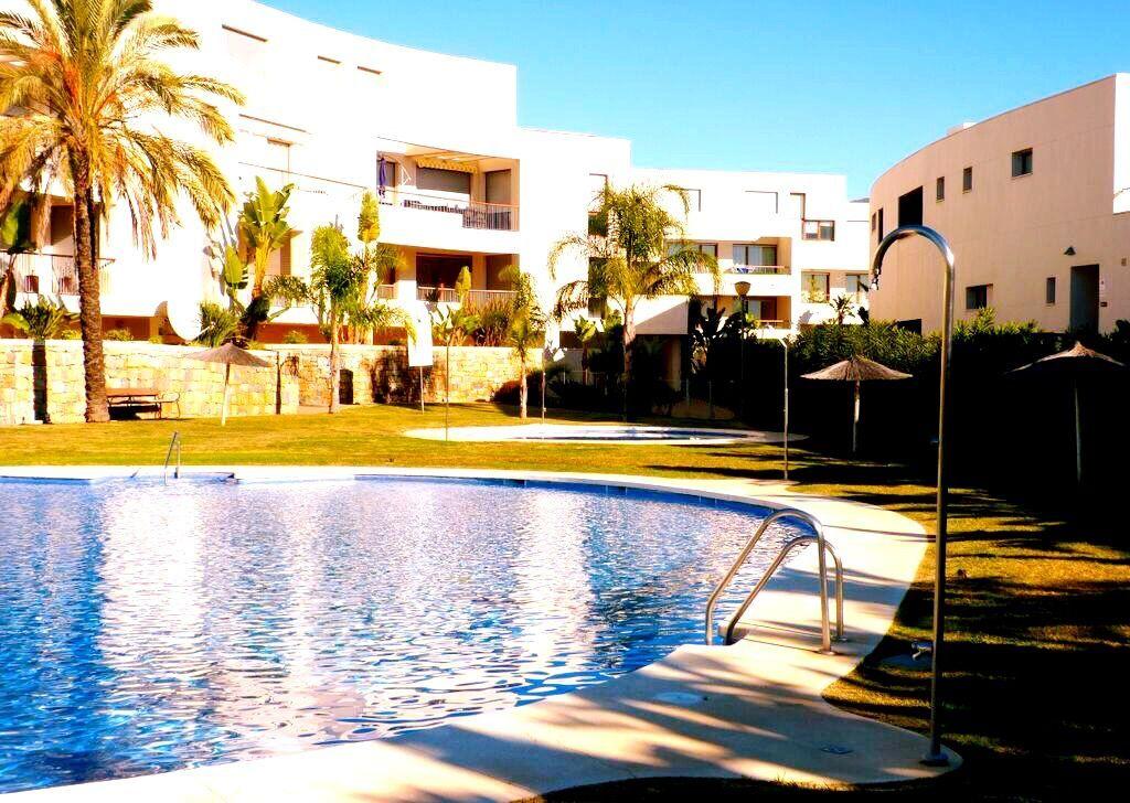 Marbella,Los Lomas de Los Monteros, Costa del Sol 8