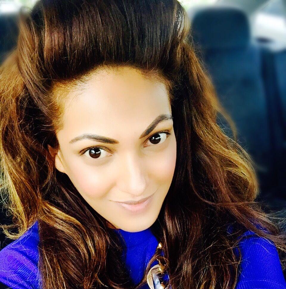 Anna-Radha Ghiraw