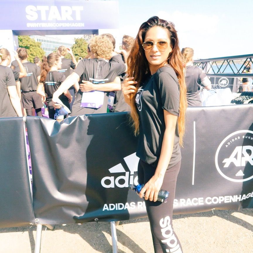 De Adidas Runners Race ervaring in Kopenhagen
