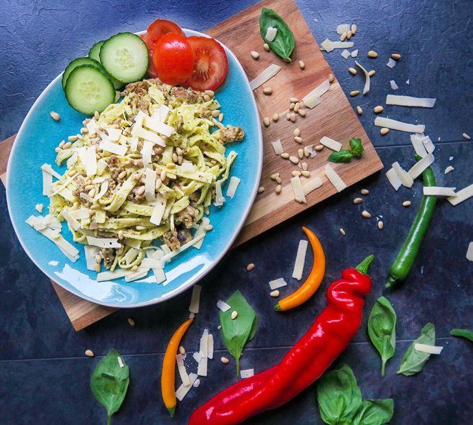 Twee heerlijke recepten a la Anna Radha met een vleugje Euroma Wereldse Melanges , Euroma Wereldse Melanges